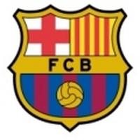 Escut - Barcelona B