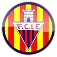 Escut - FC L'Escala