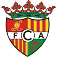 Escut - FC Andorra