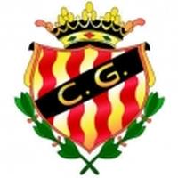 Escut - Gimnàstic De Tarragona B