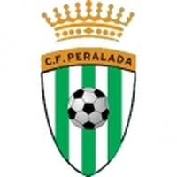 Escut - CF Peralada