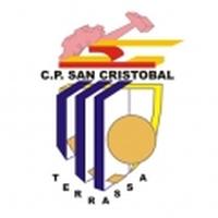 Escut - CP San Cristobal