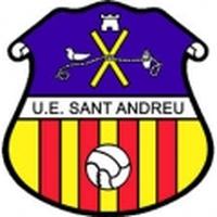 Escut Sant Andreu A