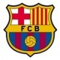 Escut Barcelona A