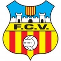 Escut - FC Vilafranca