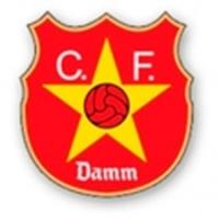 Escut - CF Damm