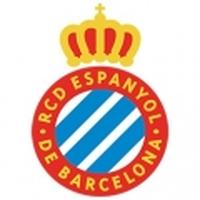 Escut - Espanyol