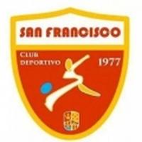 Escut - San Francisco