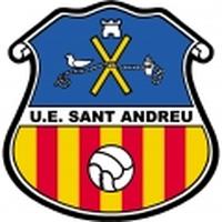 Escut - Sant Andreu