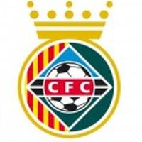 Escut - Cerdanyola FC
