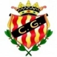 Escut Gimnastic Tarragona  A