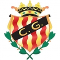 Escut Gimnàstic De Tarragona A