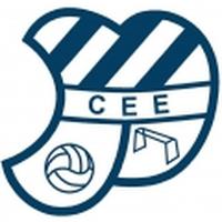 Escut - CE Europa
