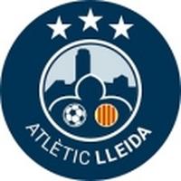 Escut - CE Atletic LLeida 2019