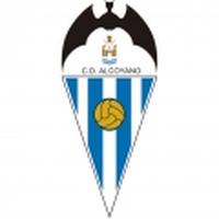 Escut - Alcoyano