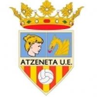Escut - Atzeneta