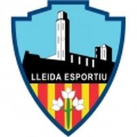 Escut - Lleida Esportiu