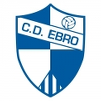Escut - CD Ebro