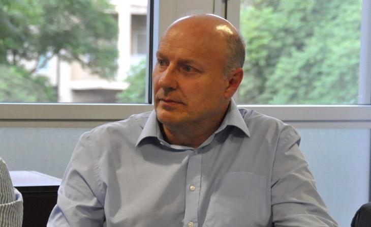 L''amo del tresor' de la Federació, Miquel Sellarés, alerta d'un dèficit pròxim al milió d'euros encara que no detalla // FOTO: FCF