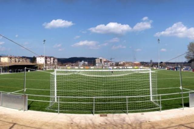 Municipal de Bescanó