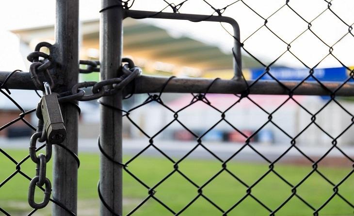 Cal intentar obrir els camps amb la major seguretat possible i que hi hagi competició // FOTO: @QueThiJugues