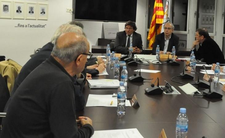 comissió d'ètica, FCF