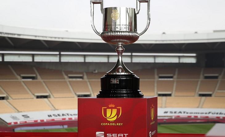 Copa del Rei, RFEF