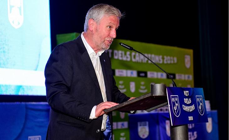 Manel Durán, FCF, Penedès-Garraf