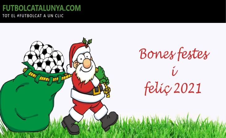Felicitació Nadalenca