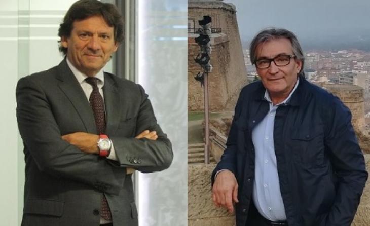 Futbol català: Joan Josep Isern i Josep Miquel Terés ja no són vicepresidents // FOTO: Arxiu