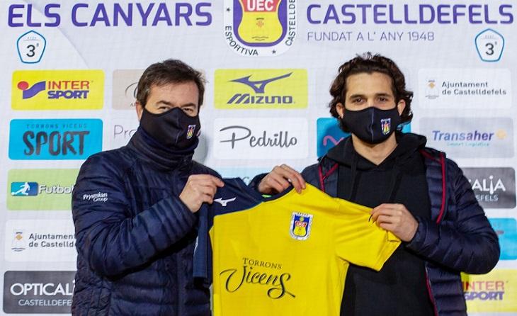 Castelldefels, Paulin