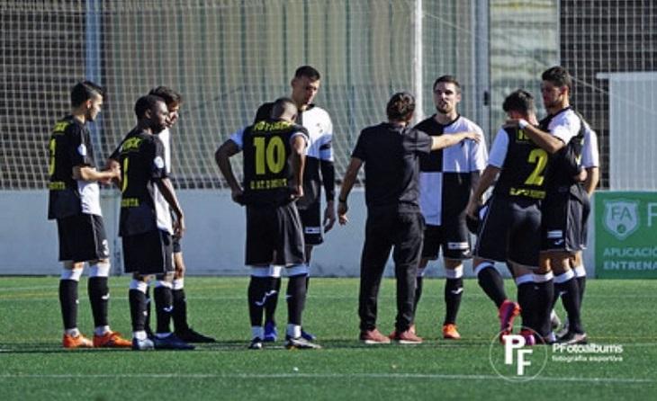 Fins a 6 penes màximes (2 a favor) ha estat protagonista del Horta de Valdés aquesta primera part de temporada // FOTO: PF-U.Atco.Horta