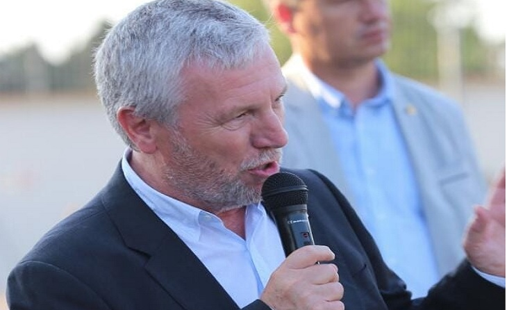 L'ex delegat del Penedès-Garraf no surt de la seva sorpresa davant els atacs de Soteras