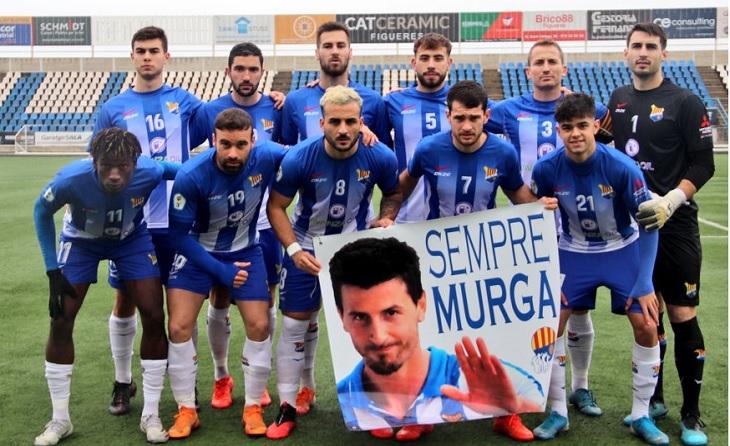 Figueres, Sergi Murga