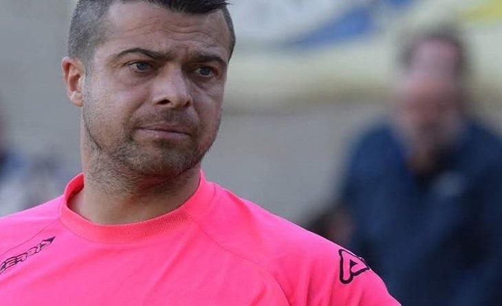 Rafa Leva ha estat onze anys com a jugador del Santboià en dues etapes