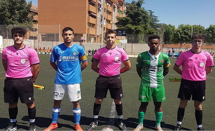Lleida E., Cornellà juvenils