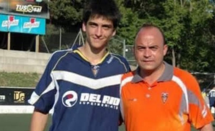 Gerard Moreno , Manolo González