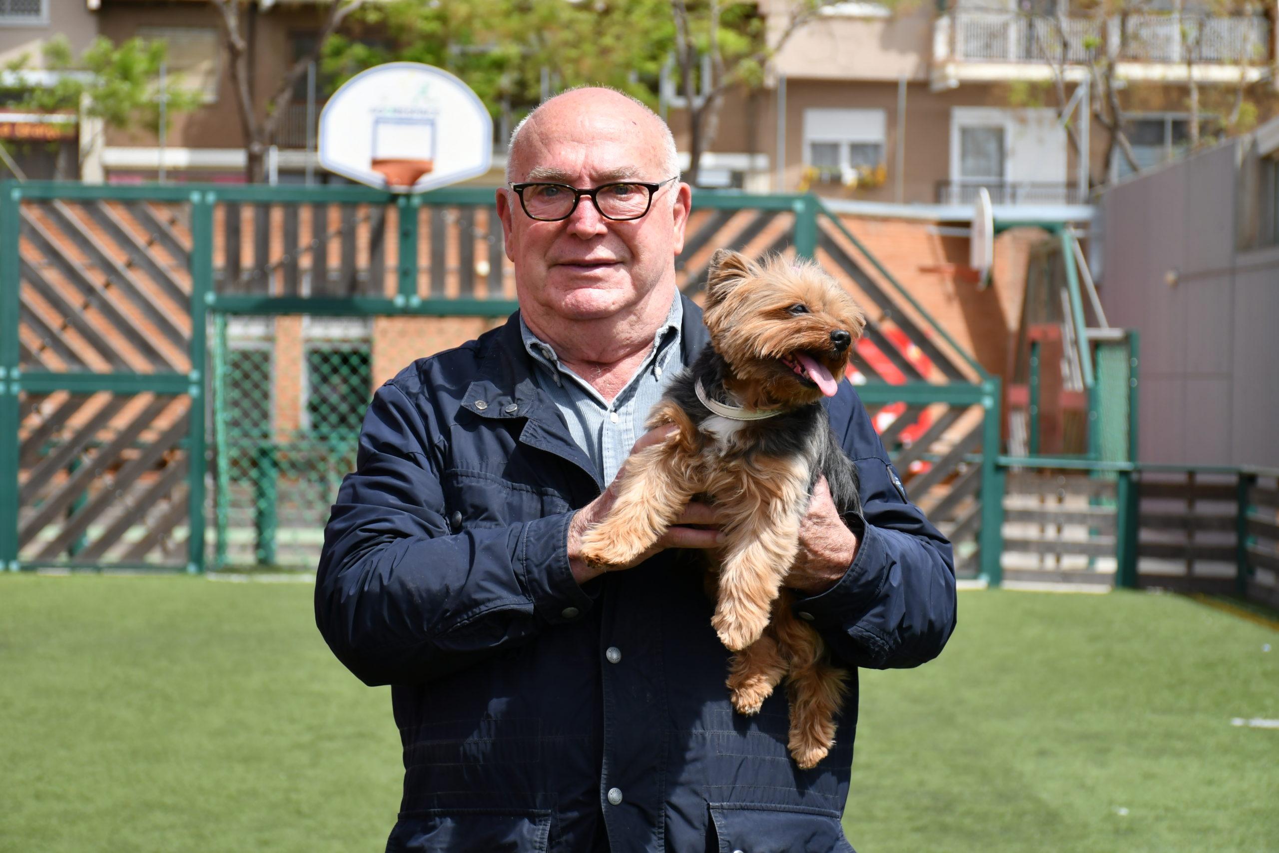 Manuel Dengra, Martinenc