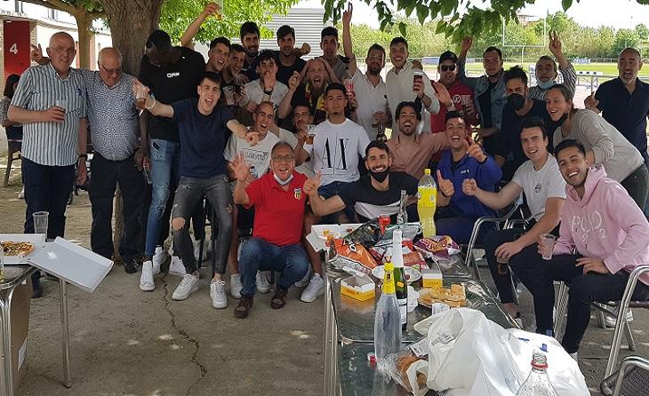 Vilafranca, festa