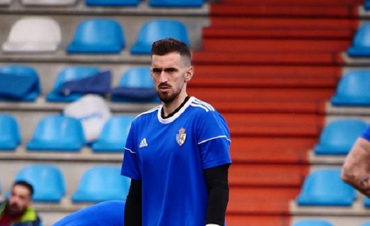Manu García, Nàstic