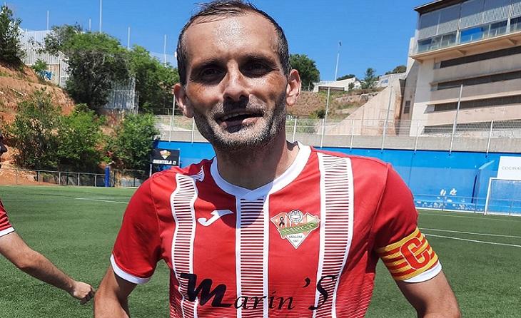 El Pajarito, Toni Casulleras