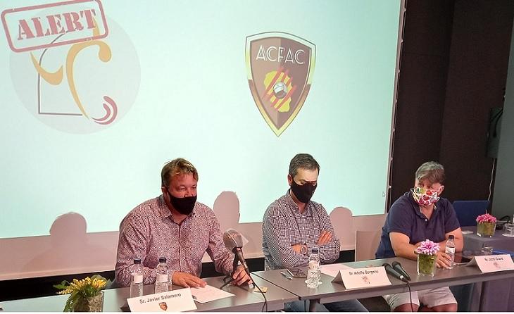 ACFAC, Plataforma