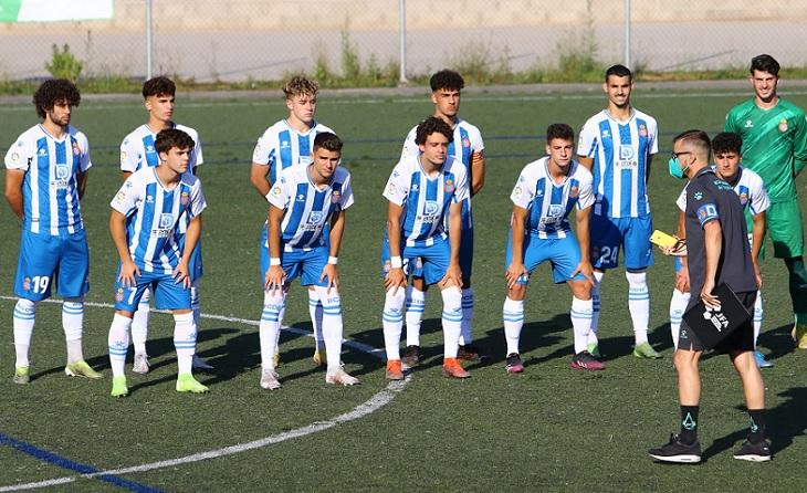 L'Espanyol no va jugar el seu millor partit de Lliga als annexos de Tarragona // FOTO: E. Berzosa