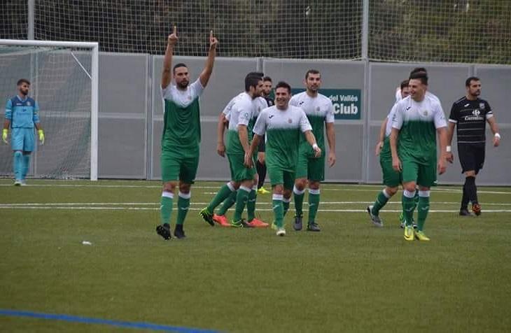 Imatge inoblidable de Javito, sempre lligat al gol, i que li va valer per a ser un referent ofensiu // FOTO: JSC