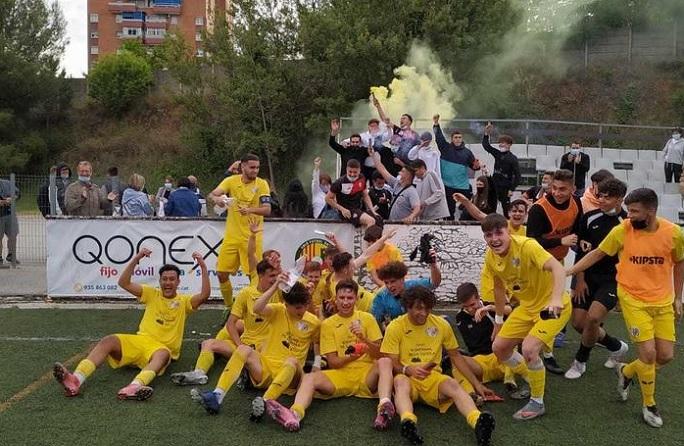 El juvenil de La Floresta va guanyar davant el Jàbac i Terrassa i l'Espanyol (7-0) al Sants però el Jutge dicta alineació indeguda perica