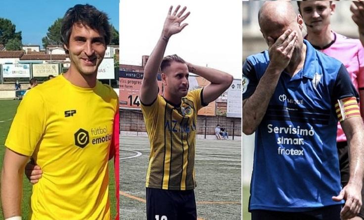 Ureña, Pedro, Baraldes