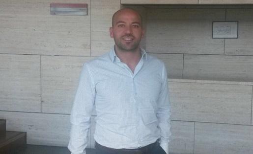 Jordi Esteve, Lleida Esportiu