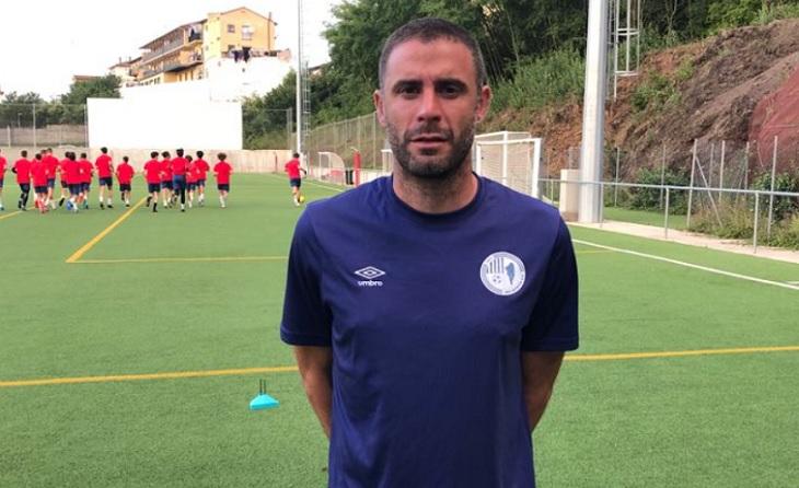 Roger Vidal