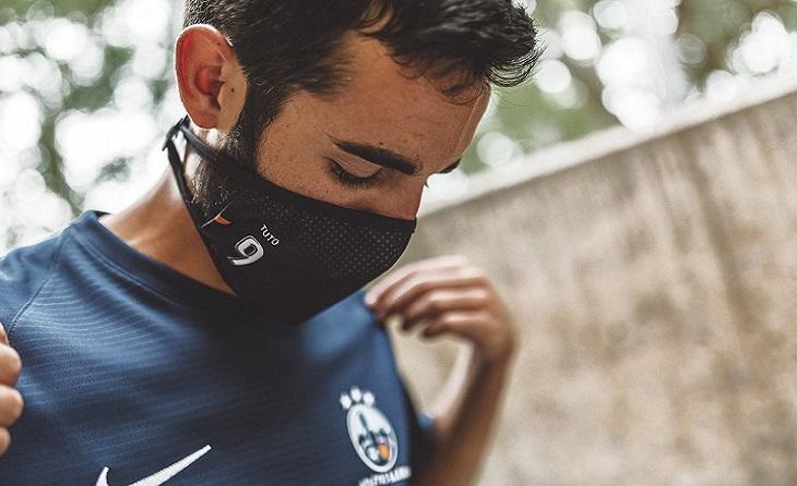 El  davanter Junedenc Oriol Masbernat 'Tuto' ja ha fet 4 gols a la pretemporada // FOTO. At. Lleida