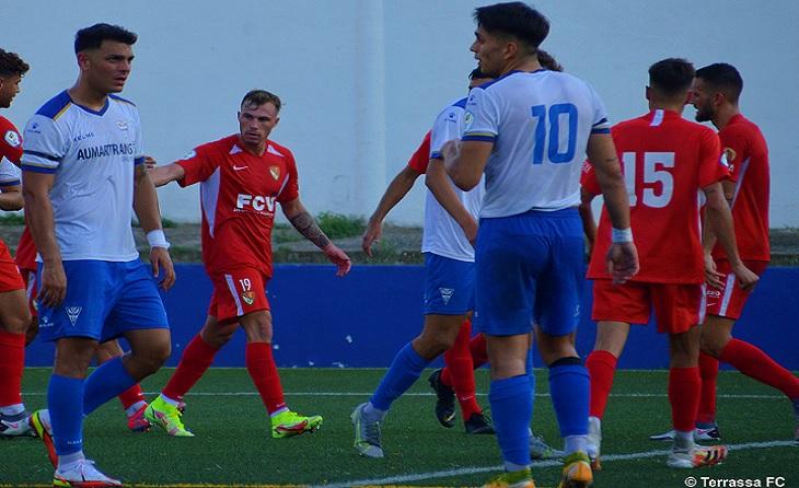 Neteja absoluta en el conjunt vallesà de cara a la temporada 2021-2022 // FOTO: Terrassa FC